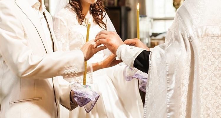キリスト教式とは 費用相場や魅力 人気の結婚式場ランキングを紹介