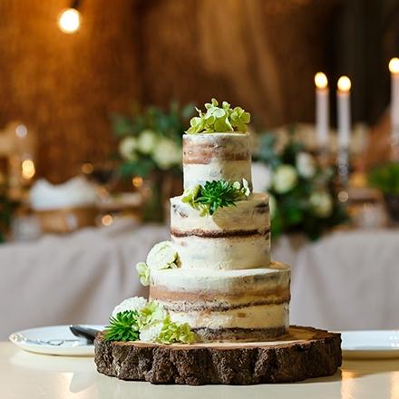 オリジナルメニュー ケーキの提供が可能な結婚式場まとめ 気になる結婚式場ランキングも紹介 ウエディングパーク